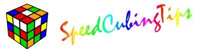 Logo Speedcubingtips